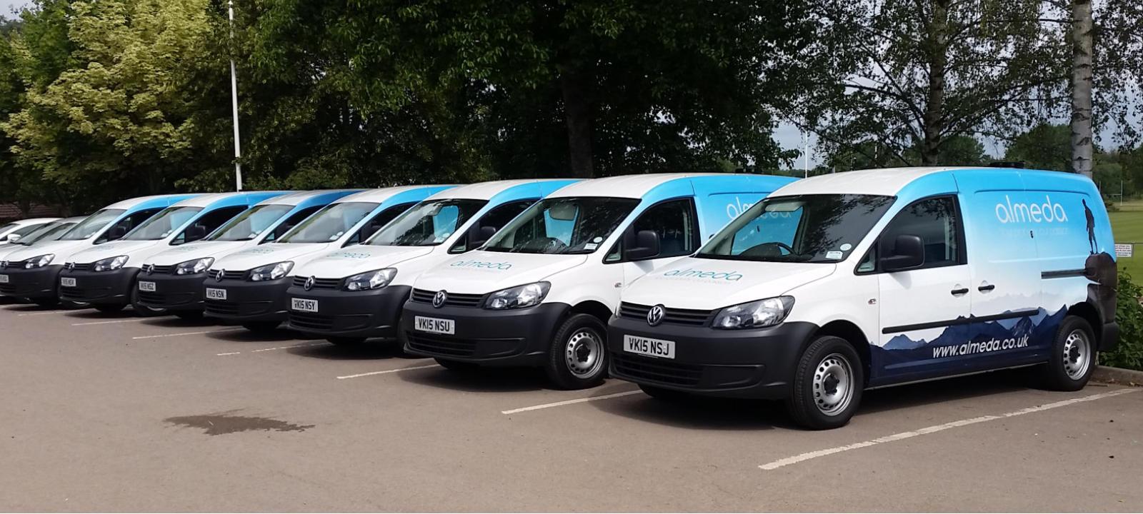 3e365983097085 ZEST graphics - vehicle branding specialists in Bedminster