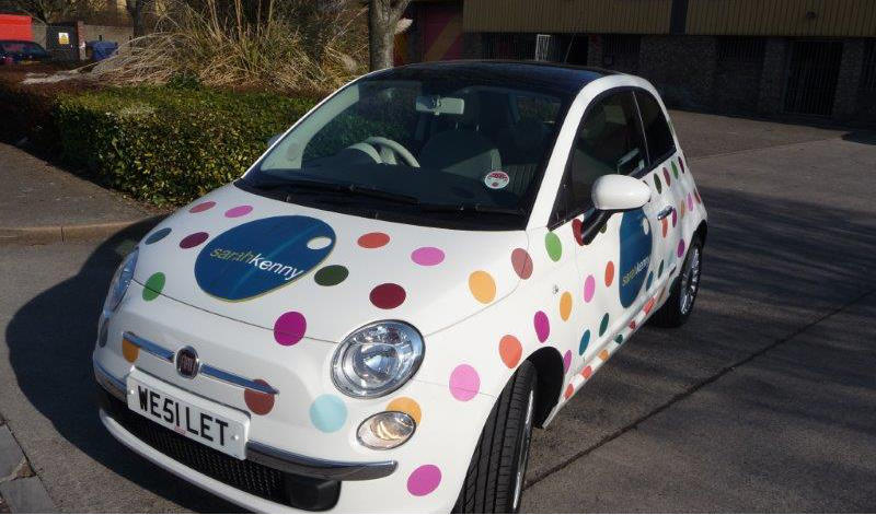 Car Wrapping Prices Bristol